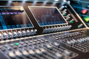 Online Music Mastering