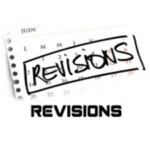 Revisions are edits done by engineer Vinny D after you purchase a product