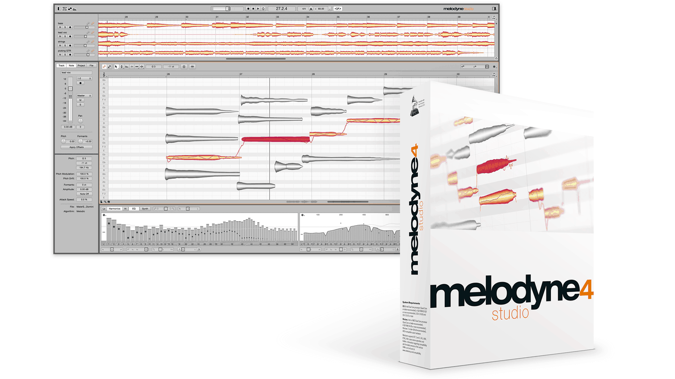 How to Use Melodyne