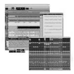 Audio mastering computer program
