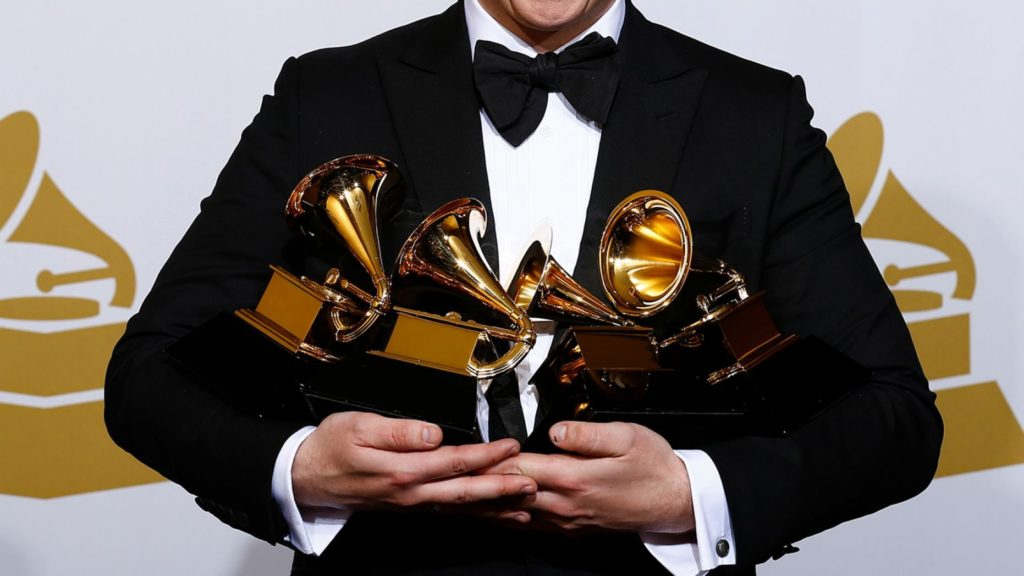 2019 Grammy Award Nominations