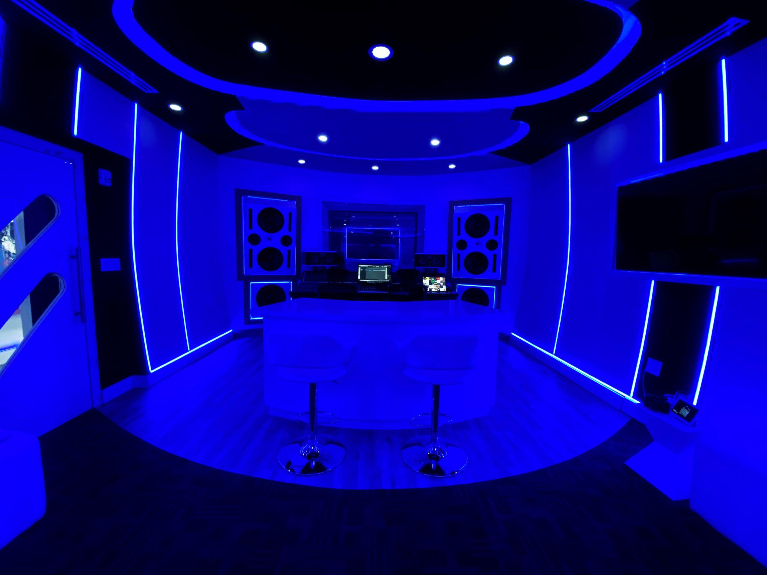 Miami recording studios